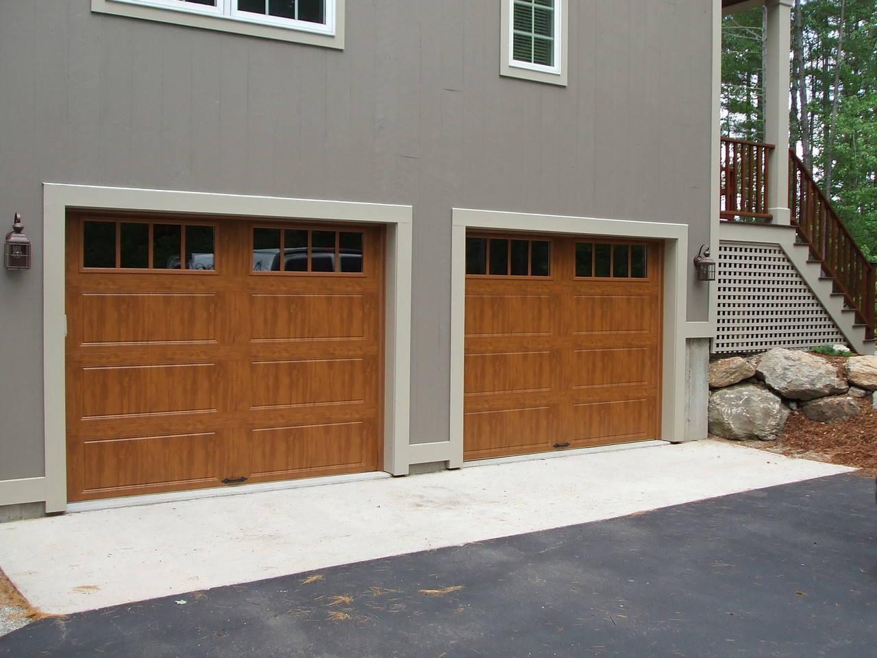 & Distinctive Doors of New England